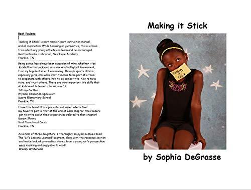 Making it Stick (English Edition)