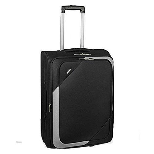 d & n Travel Line 7200 2-Rollen Kofferset 3tlg.