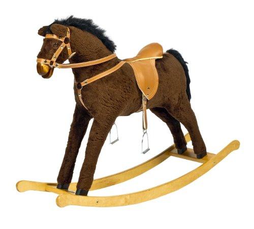 MJmark Handmade Rocking Horse Titan II  from