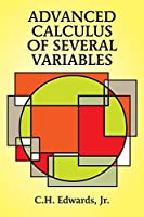 Advanced Calculus of Several Variables (Dover Books on Mathematics)