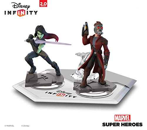 Disney Infinity 2.0: Marvel Super Heroes Playset Guardians – [alle Systeme] - 9