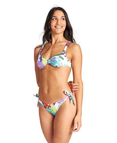 ARENA Bikini con aro Mujer Allover