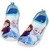 Joah Store Frozen2 Elsa Anna Girls Water Shoes Swim Aqua Shoes...