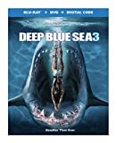 Deep Blue Sea 3 (Blu-ray/DVD/Digital)