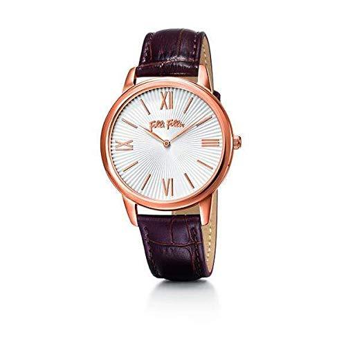 Reloj de mujer Folli Follie WF15R033SPW (35 mm de diámetro)