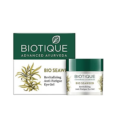 Biotique Bio Seaweed Revitalizing Anti Fatigue Eye...