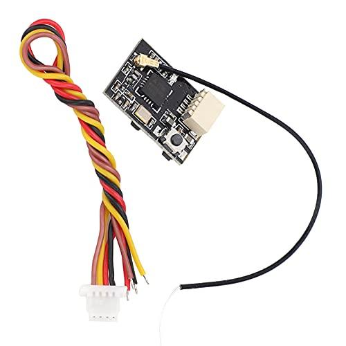 Receptor de dron, Receptor para FS ‑ I6 PPM para FPV para FS ‑ I6 / FS ‑ I6X / FS ‑ I6S / FS ‑ TM8 / FS ‑ TM10 / FS ‑ I10