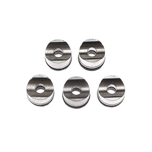 One Seal Tip Gaskets for Graco Airless Paint Sprayer Replace 246453 (Pack of 5)