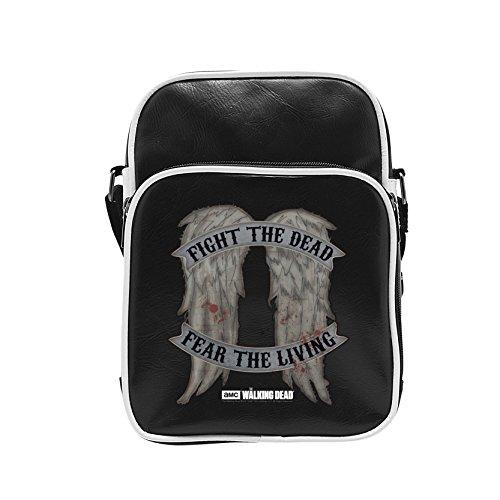 Le sac à bandoulière officiel pour fan de The Walking Dead