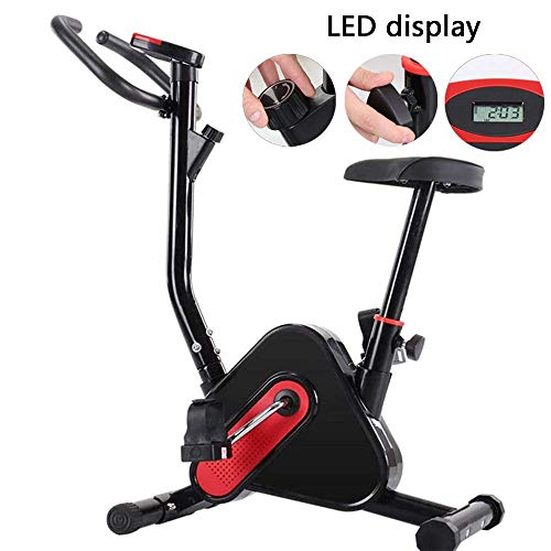 LXYA Indoor Bicicleta De Fitness Spinning Estática Plegable