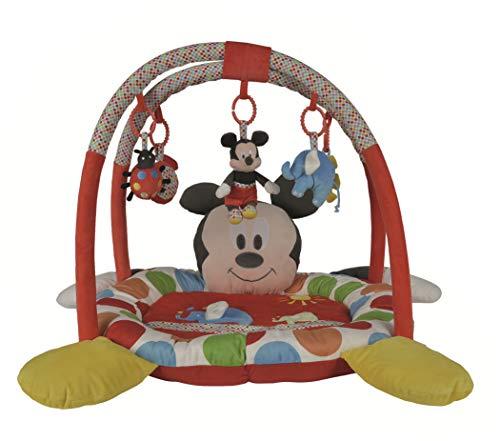 Disney Mickey Tapis éveil, 5871844