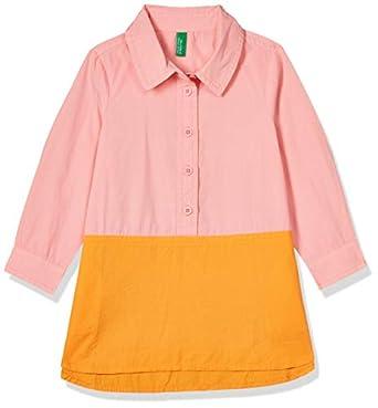 United Colors of Benetton Cotton Dress