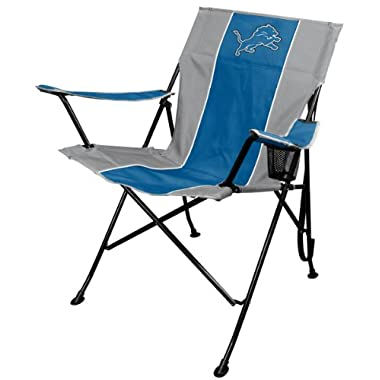 Rawlings NFL Detroit Lions TLG8 Folding Chair