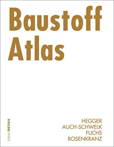 Baustoff Atlas (Detail Atlas)