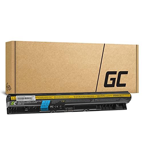 Green Cell Laptop Battery for Lenovo G50 G50-30 G50-45 G50-70 G50-70M G50-80 G500s G505s Z40 Z41-70 Z50 Z50-70 Z50-75 Z70 Z70-80 Z710 G51 G70 G70-70 G400s L12L4E01 L12M4A02 L12L4A02 L12S4E01 L12S4A02