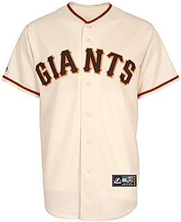 new style 51cc9 7e92f Amazon.com: san francisco giants jersey