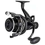 Daiwa RG4000BR Bite n Run freespool specimen fishing reel from Reelfishing