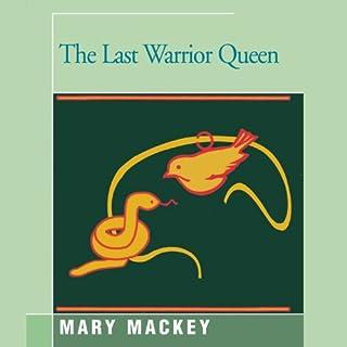 The Last Warrior Queen cover art