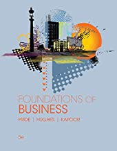 Best foundations of business 5th edition mindtap Reviews