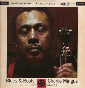 BLUES AND ROOTS LP (VINYL ALBUM) UK LONDON 1960