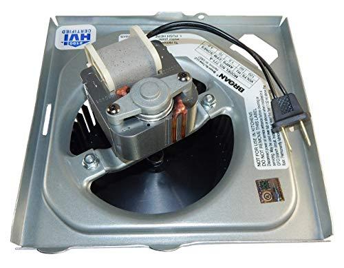 97017450 | Nutone Motor (771-A) Assembly 3000 RPM; 1.5 amps, 115V # 97017450