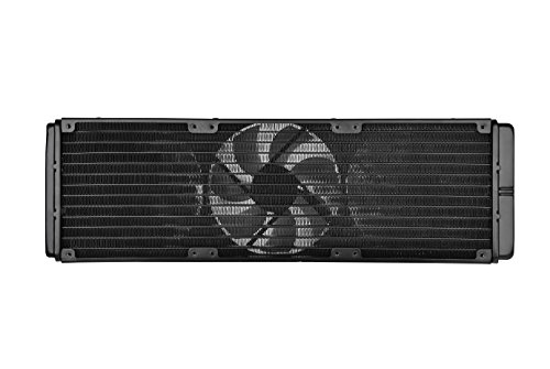 Build My PC, PC Builder, Thermaltake CL-W007-PL12BL-A