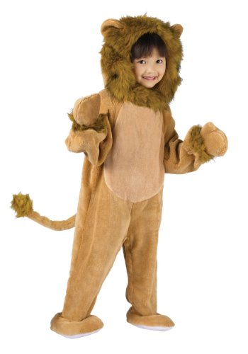 Fun World Costumes Baby's Cuddly Lion...