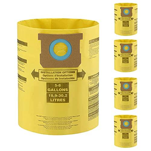 La mejor selección de Shop Vac Filtros los preferidos por los clientes. 7