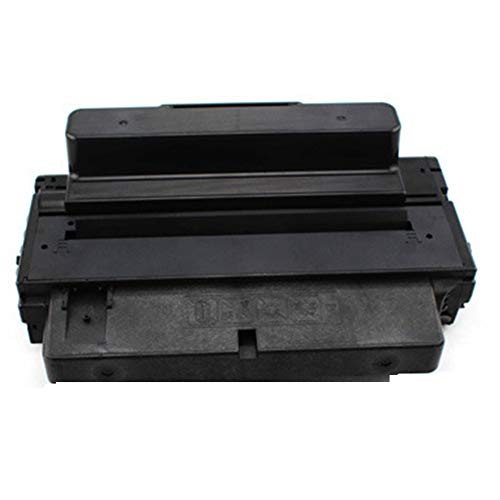 ML-205L tonercartridge, compatibel voor Samsung ML-3310D / 3310ND / 3710D / 3710ND / SCX-4833HD Zwart Laser Multi-Functie Printer Cartridge Toner Roffice Elektronische benodigdheden Verbruiksgoederen Eenvoudig te installeren