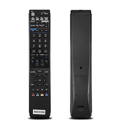 GA943WJSA Telecomando Universale di Ricambio per Sharp LCD LED Smart TV GA841WJSA GA840WJSA GA935WJSA GA902WJSA GA959WJSA GA959WJSA