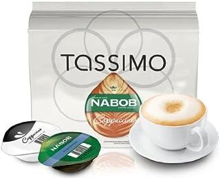 Tassimo nabob cappuccino