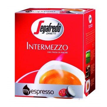 Caffè Segafredo Zanetti Intermezzo