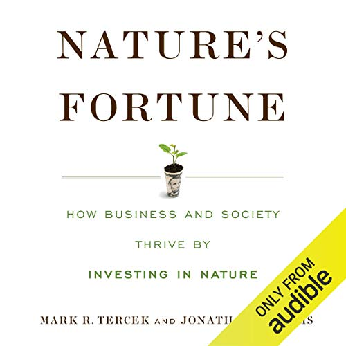 Nature's Fortune audiobook cover art