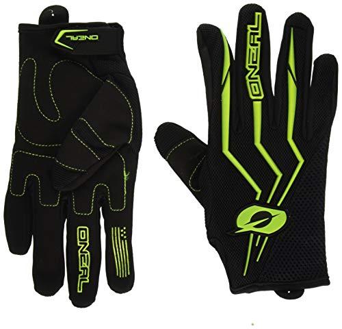 O'NEAL Element MX DH FR Handschuhe schwarz/gelb 2019 Oneal: Größe: L (9)
