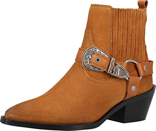 Buffalo FABIA dames cowboylaarzen