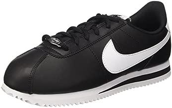 Nike Cortez Basic SL (Kids) Black/White