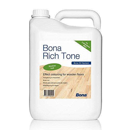 Bona Rich Tone 5litros Madera lauge oscuro Preparación para Bona Craft Oil