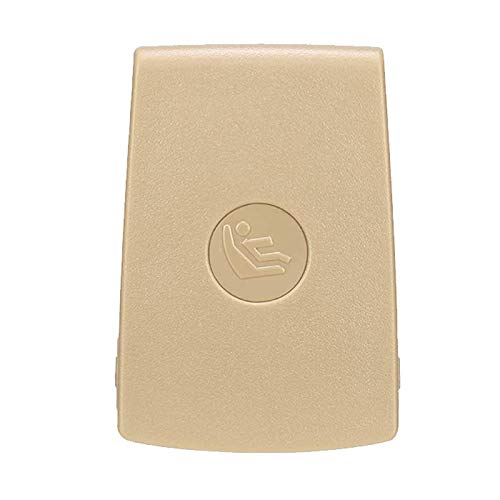 Timagebreze CinturóN de Seguridad para Asiento de NiiO Trasero de Coche, Cubierta ISOFix para Serie 3 F30 F31 F20 F21 F22 F80 M3 F34 X1 E84 E90 E87 52207118674