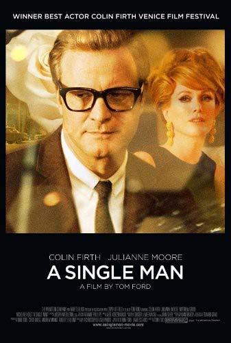 Price comparison product image A Single Man [Blu-ray]
