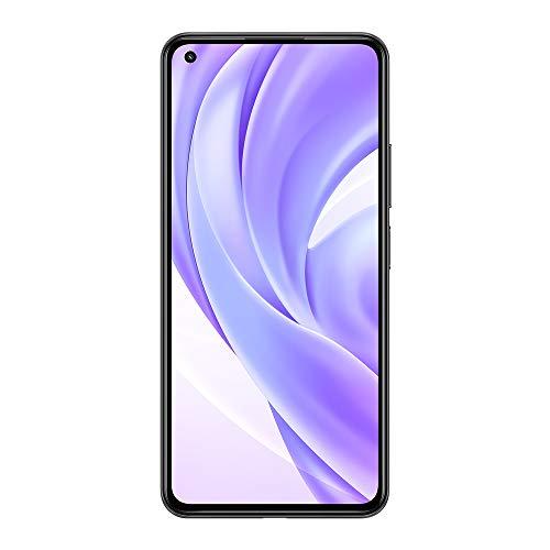 Xiaomi Mi 11 Lite Smartphone 6GB 128GB Negro [Versión en Español]