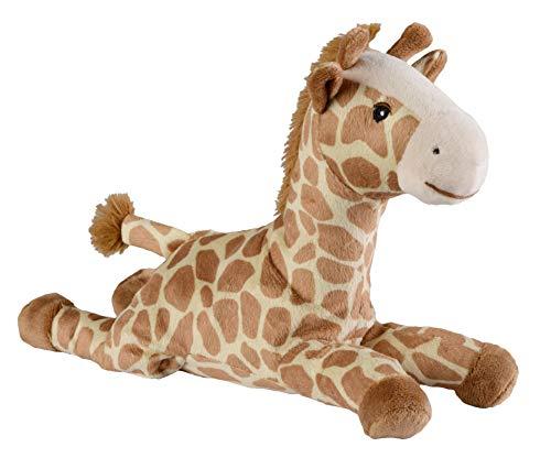 "Warmies® Wärmekissen/Stofftier""Minis Giraffe"" herausnehmbare Hirse Lavendelfüllung 20cm 280g"