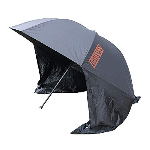 Tronixpro Beach Brolly Shelter, 127 cm Angelschirm