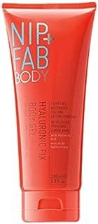 Nip + Fab Hyaluronic Body Cream