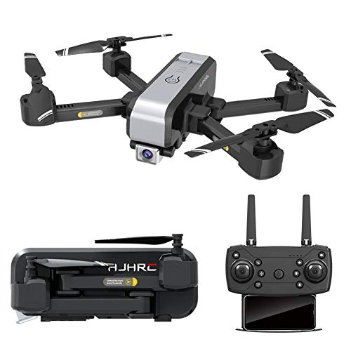 Drones, RC Quadcopter Drones,Drones with Camera for Adults 4k, Drone Home Game Challenges Passion and The Racing Speed
