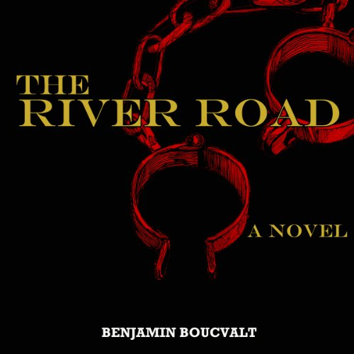 The River Road audiobook cover art