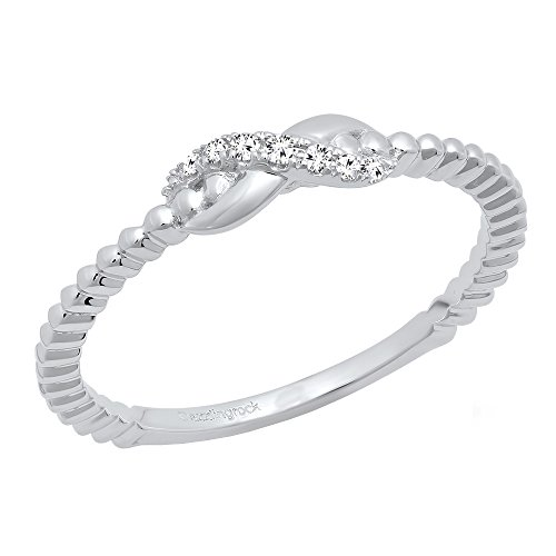 DazzlingRock Collection - Anillo de...