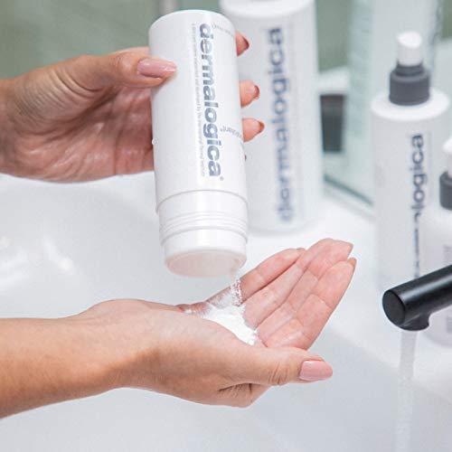 Dermalogica Daily Microfoliant (2.6 Fl Oz) Exfoliator Face Scrub Powder - Achieve Brighter, Smoother Skin daily with Papaya Enzyme and Salicylic Acid