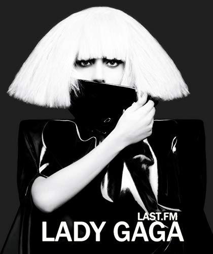 5-HO2EA8 Lady Gaga 35cm x 42cm,14inch x 17inch Silk Print Poster