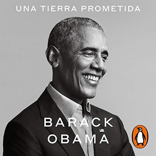 Una tierra prometida Audiobook By Barack Obama cover art