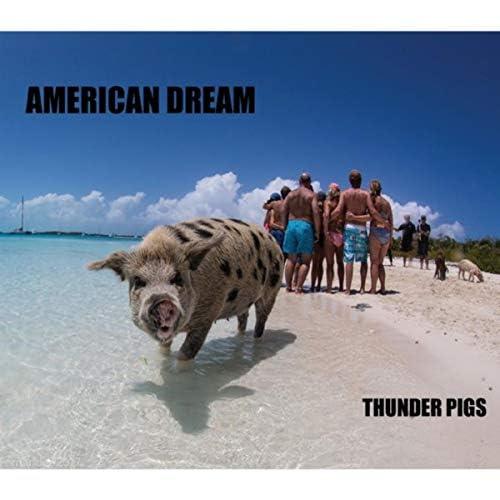 Thunder Pigs